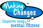 Changes Making Changes Logo