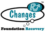Changes Recovery Logo