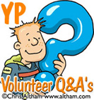 Volunteer Q&As