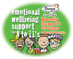Under 11's Health & Wellbeing Support